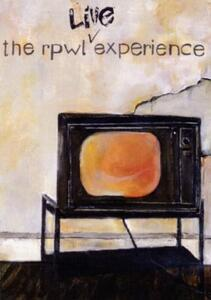 Rpwl. The Live Experience - DVD