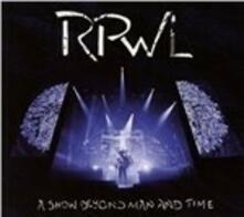 A Show Beyond Man and Time - Vinile LP di RPWL