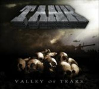 Valley of Tears - Vinile LP di Tank
