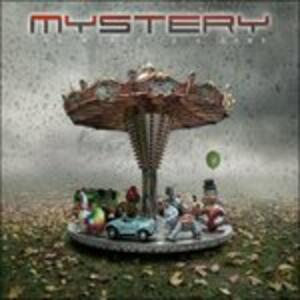 World Is Game - Vinile LP di Mystery