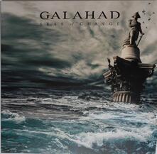 Seas of Change - Vinile LP di Galahad