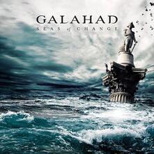 Seas of Change (Picture Disc) - Vinile LP di Galahad