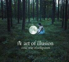 Cold War of Solipsism - Vinile LP di Art of Illusion