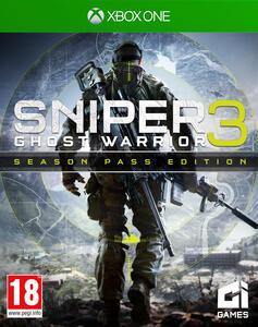 Sniper Ghost Warrior 3 Season Pass Edition - XONE