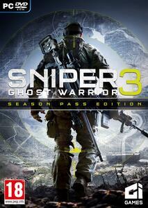 Sniper Ghost Warrior 3 Season Pass Edition - PC