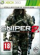 Videogiochi Xbox 360 Sniper Ghost Warrior 2 Collector's Edition