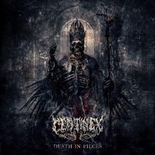 Death in Pieces - CD Audio di Centinex