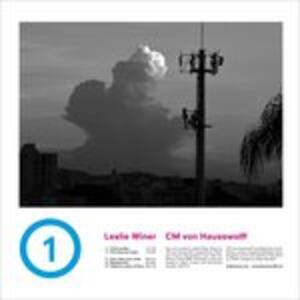 1 - Vinile LP di Leslie Winer