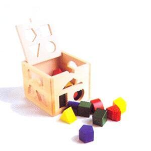 Cubo A 13 Incastri