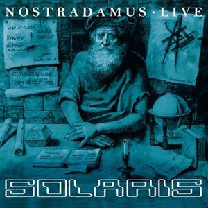 Nostradamus Live - Vinile LP di Solaris