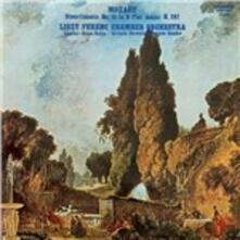 Divertimento K 287 n.15 in Sib 'londronisch - Vinile LP di Wolfgang Amadeus Mozart