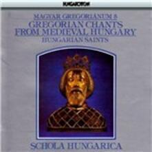 Magyar Gregorianum 5 - Vinile LP