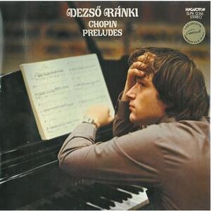 Preludi - Vinile LP di Fryderyk Franciszek Chopin