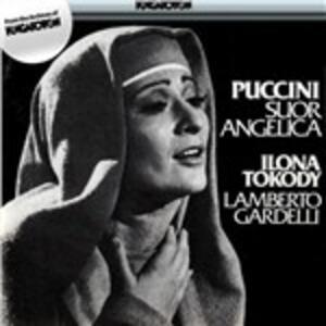 Suor Angelica - Vinile LP di Giacomo Puccini,Lamberto Gardelli