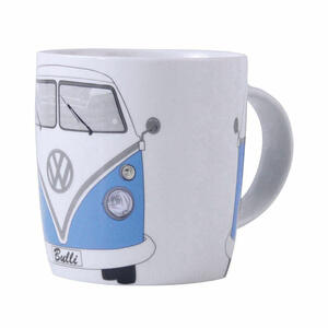 Tazza 325Ml Vw Collection Blue
