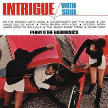 Intrigue with Soul - Vinile LP di Perry and the Harmonics
