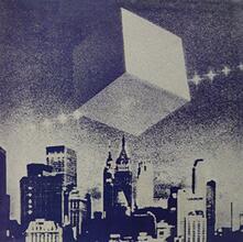 Magic Cube (Limited Edition) - Vinile 10''