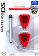 NDS lite Guitar Hero stylus pack