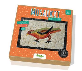 Mosaikit Uccellino