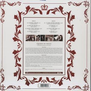 Queen in Nuce - Vinile LP di Queen - 2