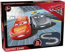 Tactic Cars 3 Racing Game Gioco da tavolo da corsa Bambini. Gioco da tavolo