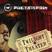 Twilight Theatre - CD Audio di Poets of the Fall