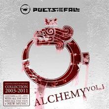 Alchemy V.1 - CD Audio di Poets of the Fall