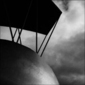 Meronia - Vinile LP di Circle