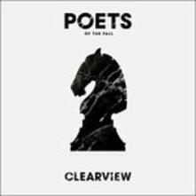 Clearview - CD Audio di Poets of the Fall