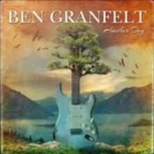 Another Day - Vinile LP di Ben Granfelt