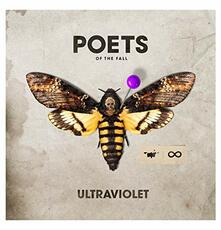Ultraviolet - CD Audio di Poets of the Fall