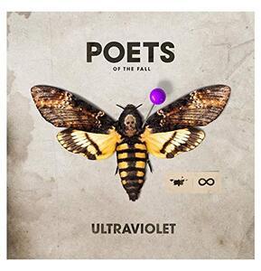 Ultraviolet - Vinile LP di Poets of the Fall