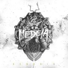 Xenosis - Vinile LP di Medeia