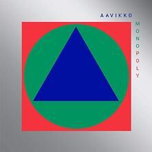 Monopoly - Vinile LP di Aavikko