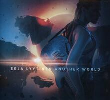 Another World - Vinile LP di Erja Lyytinen