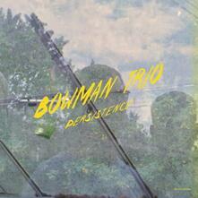 Persistence Bowman - Vinile LP di Bowman Trio