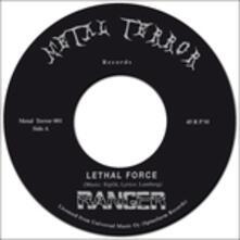 J - Vinile LP di Ranger