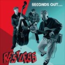 Seconds Out - Vinile LP di Restless