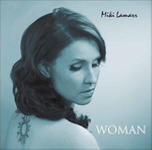 Woman - Vinile LP di Miki Lamarr
