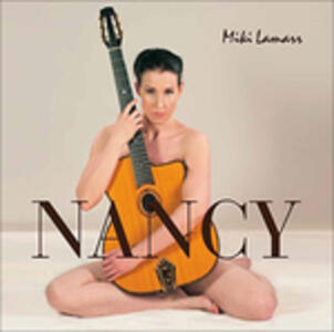 Nancy - Vinile LP di Miki Lamarr