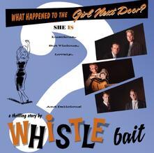 """What Happens to (LP + 7"""") - Vinile LP di Whistle Bait"""