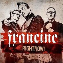 Rightnow - Vinile LP di Francine