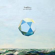 Perplexagon - Vinile LP di Kebu