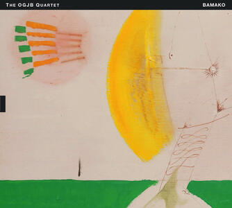CD Bamako OGJB Quartet