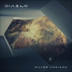 Silver Horizon - Vinile LP di Diablo