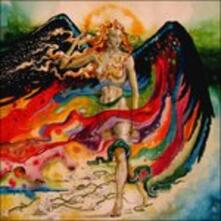 Astral Sabbat - Vinile LP di Jess and the Ancient Ones