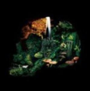 Iron Marsh - Vinile LP di Hexvessel