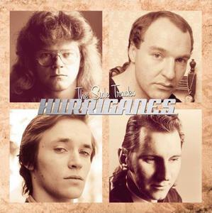Side Tracks - Vinile LP di Hurriganes