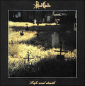 Life and Death - Vinile LP di Paul Chain