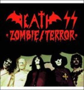 Zombie-Terror - Vinile LP di Death SS